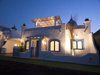 3 Bedroom Villa In Corralejo, Fuerteventura