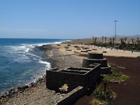 Click For Slide Show Of Caleta de Fuste Beaches - Fuerteventura